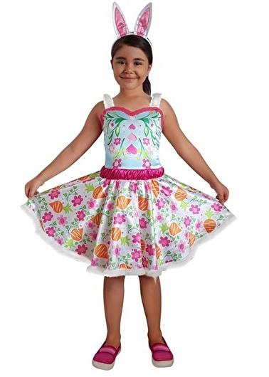 Enchantimals Kostüm Renkli